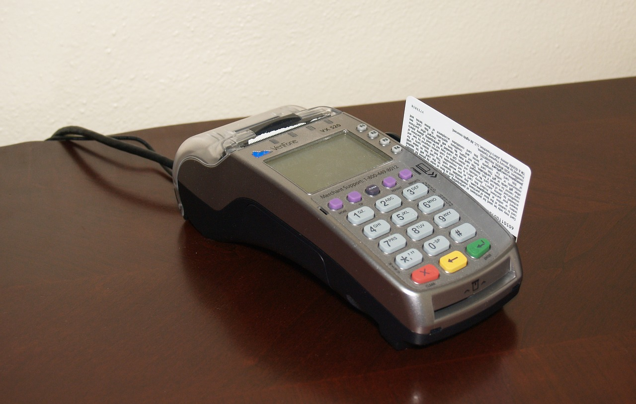 maquininha de cartão ideal para o microempreendedor