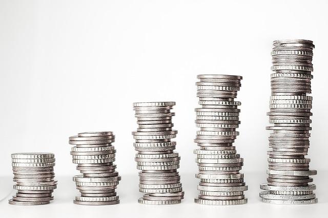 Dinheiro - Trasação financeira