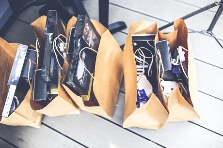 Comprador compulsivo ou impulsivo