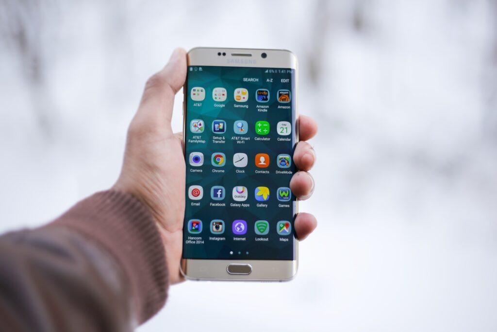 aplicativos úteis para acompanhar o mercado financeiro