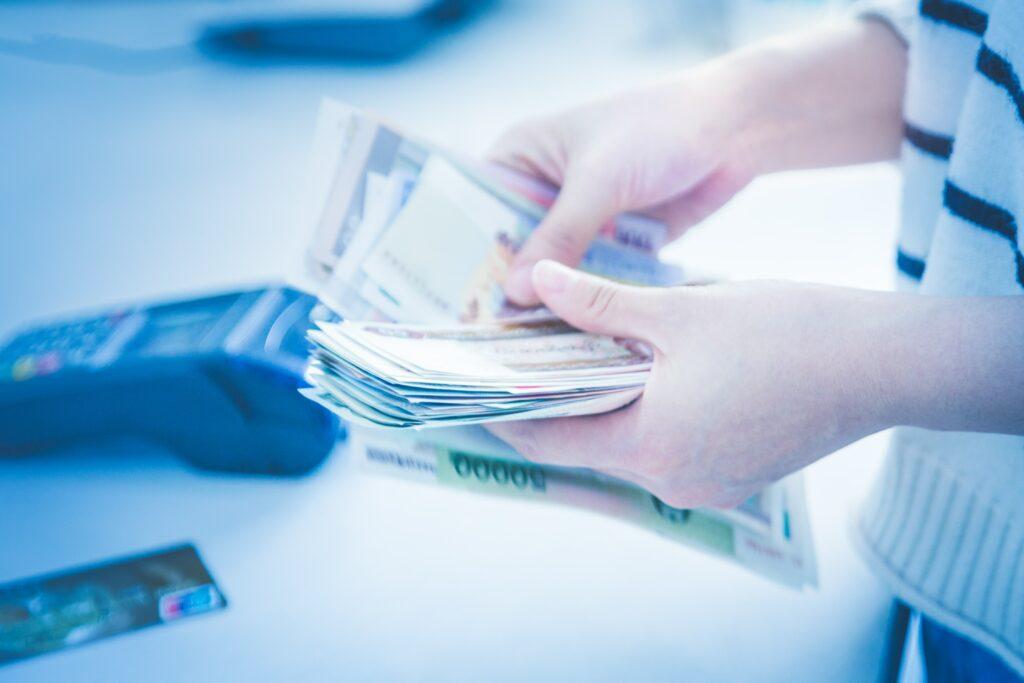 dar um jeito nas suas dívidas