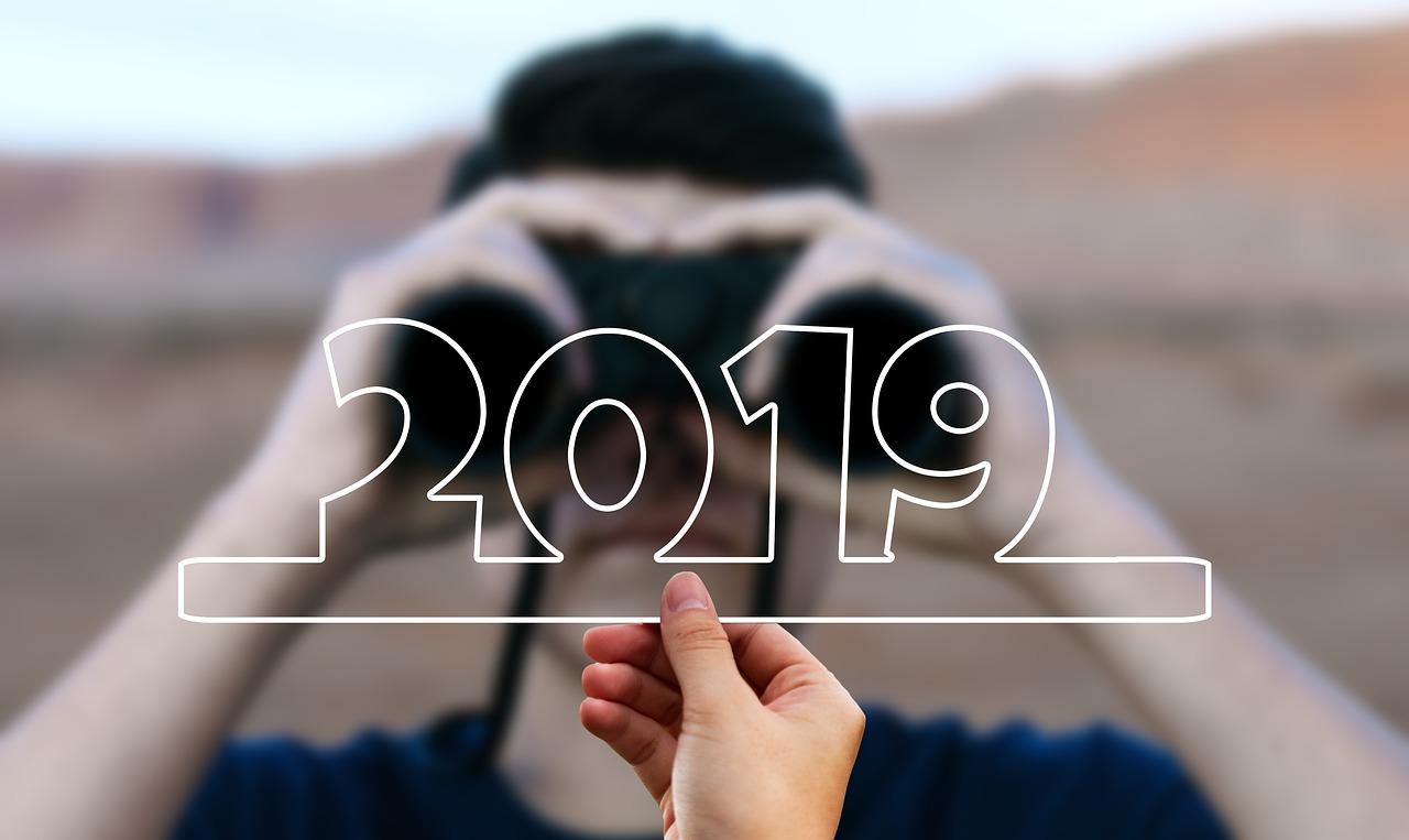 2019 melhor ano financeiro