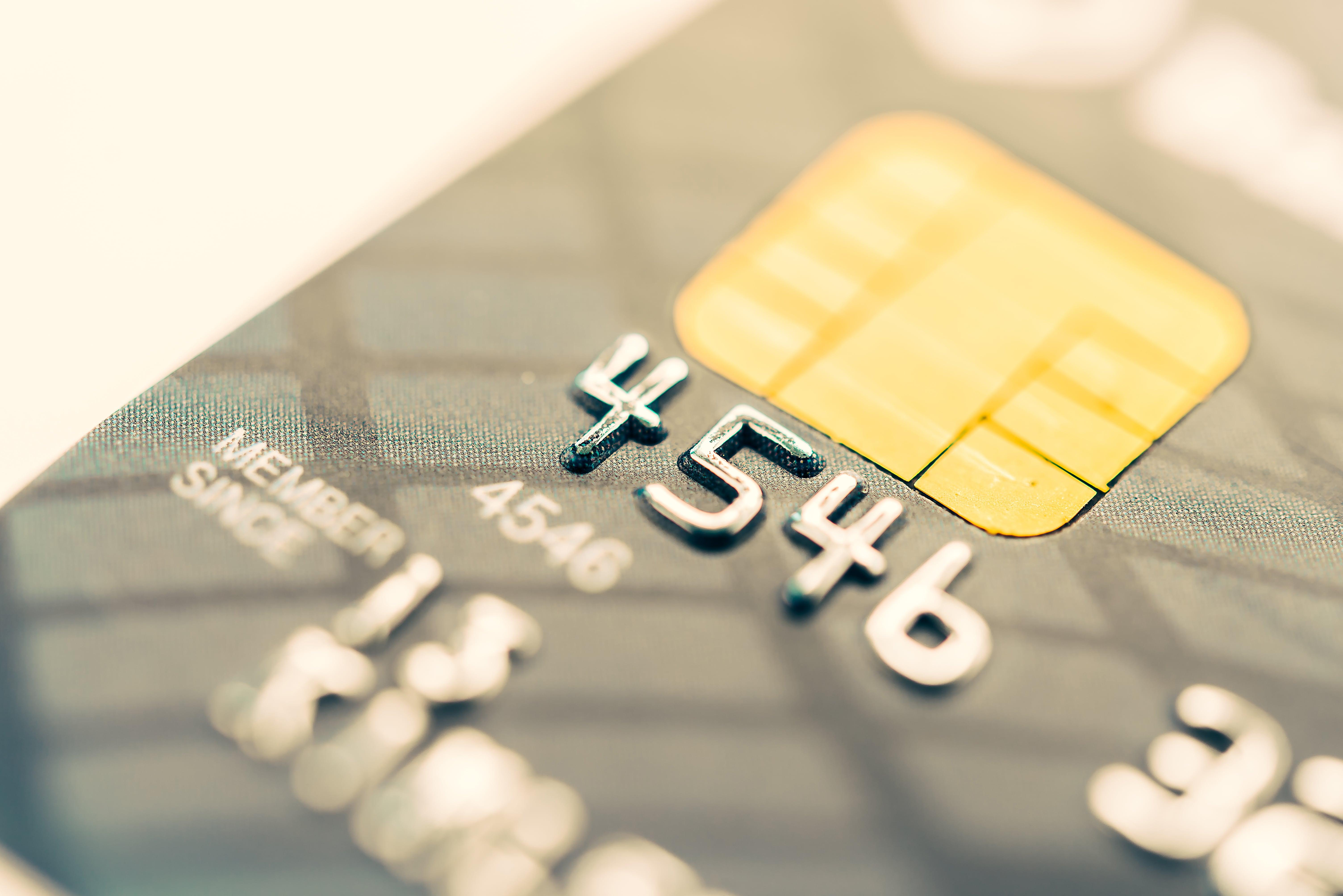 cartões de crédito com as menores taxas