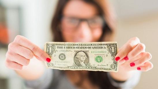 Dólar a quase R$6
