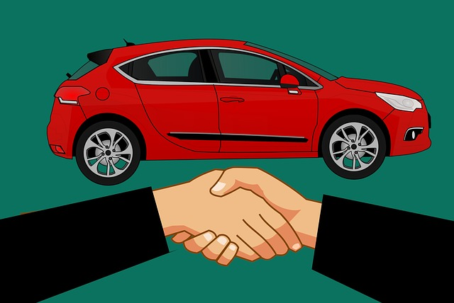 Financiamento de veículos usados