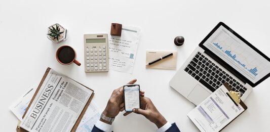 Finança - Estratégia de investimento