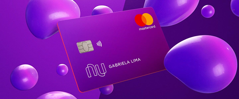 Nubank lança cartão de débito - Cartão de débito Nubank