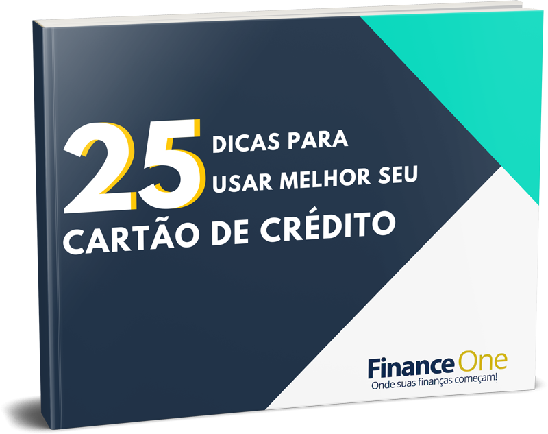 Ebook grátis: 25 Dicas para Usar Melhor seu Cartão de Crédito