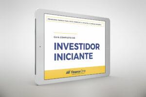 Baixe Ebook Gratuito: Guia Completo do Investidor Iniciante