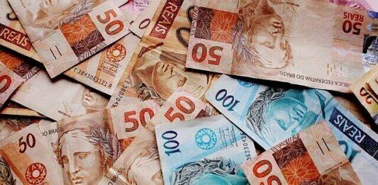 Dinheiro - Moeda