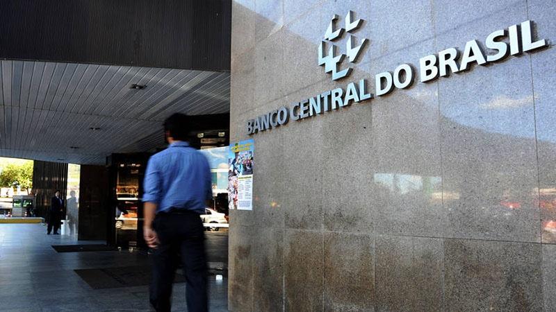 Funções do Banco Central do Brasil