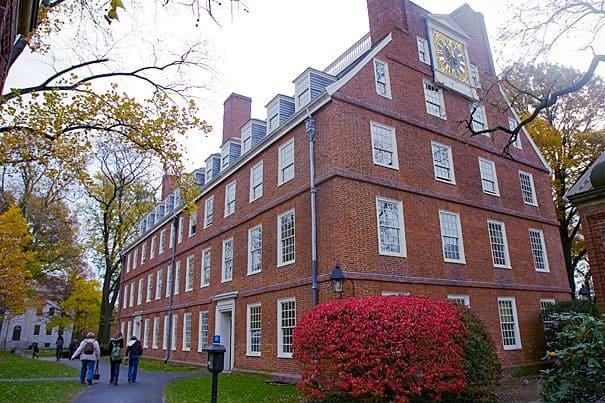 Harvard-tem-114-cursos-onlines-grátis