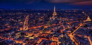 passeios gratuitos na Europa