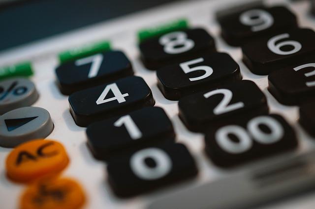 Como fazer uma planilha de gastos com cartão de crédito