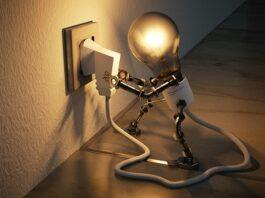 economizar luz no verão