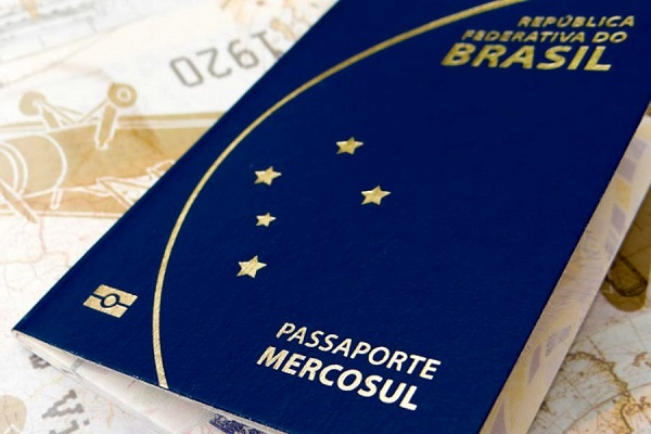 nome no SPC pode tirar passaporte