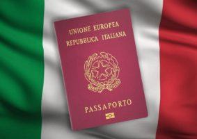morar na Itália