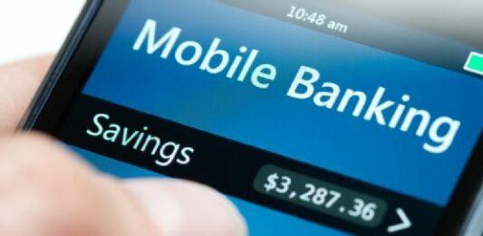 tela de celular mostrando uma movimentação do banco