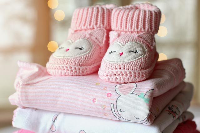 Vale a pena comprar enxoval de bebê nos EUA?