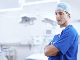 Profissionais de Saúde atuam na linha de frente no combate ao coronavírus (Covid-19)
