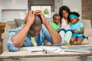 Melhorar o orçamento familiar