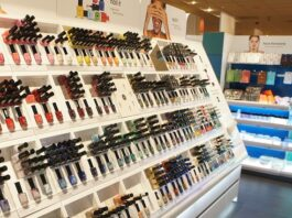 Economizar com produtos de beleza