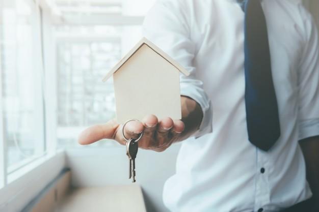 O valor do aluguel leva em condiseração diversos fatores