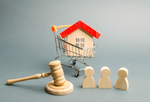 Leilões podem garantir até 60% de desconto na compra de um novo imóvel