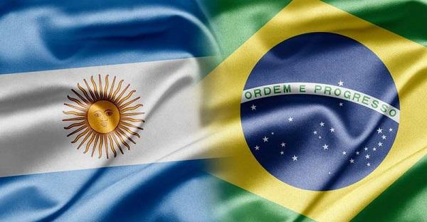 moeda comum entre Brasil e Argentina