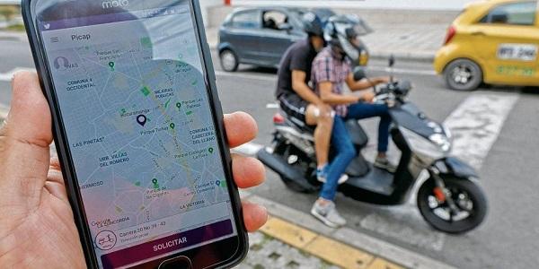 Uber das Motos