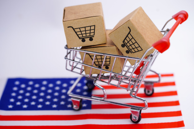 Comprar nos EUA pode ser vantajoso, mas é preciso se atentar as taxas cobradas