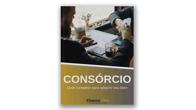 Ebook Guia do consórcio
