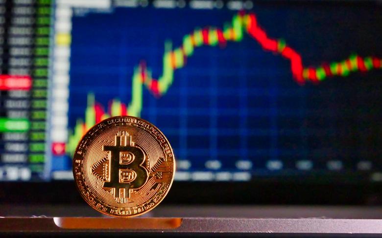 Trade de Bitcoin