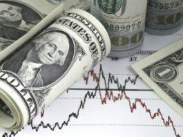 variação do dólar