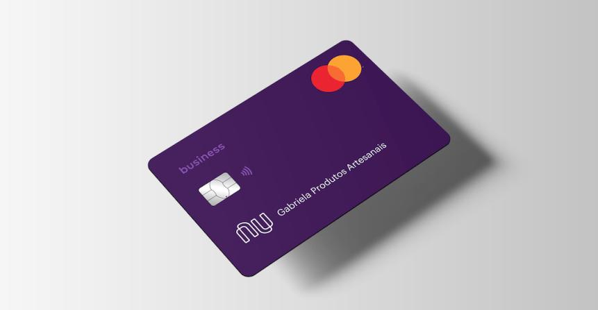 Nubank lança cartão