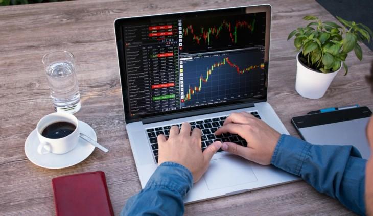 Ganhar dinheiro com Day Trade