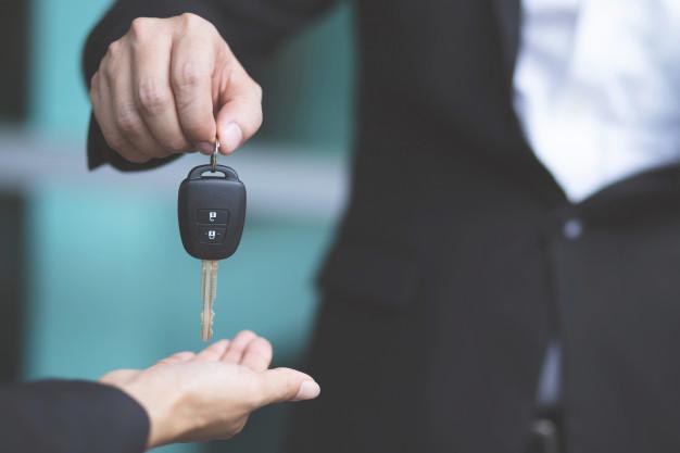 vender carro usado