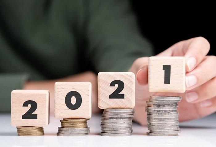 poupança em 2021