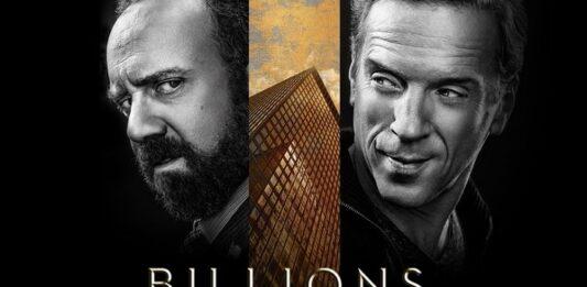 Série Billions