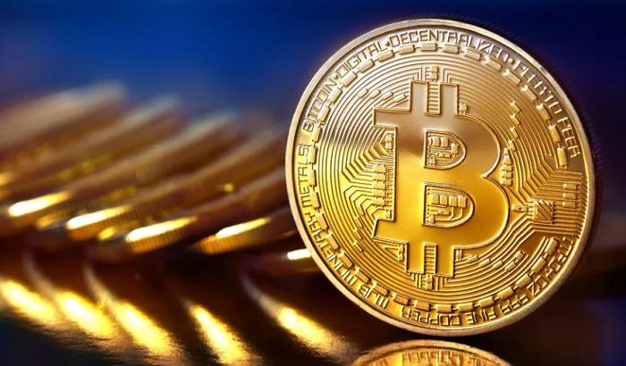 moeda-digital: bitcoin em destaque e outras moedas atrás