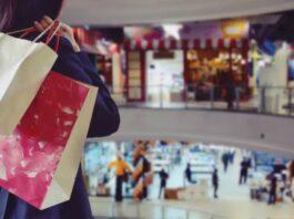 ações de shopping