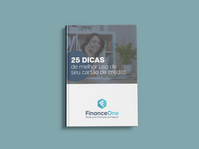 Capa do ebook 25 Dicas para usar o cartão de crédito