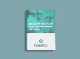 capa do ebook ideias de negócios para empreender na crise