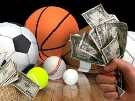 apostas esportivas