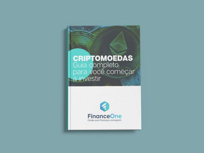 capa do ebook de criptomoedas guia completo para começar a investir