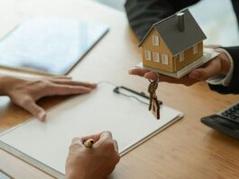 refinanciamento de imóvel