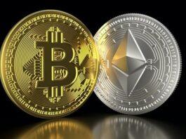 Bitcoin e Ethereum