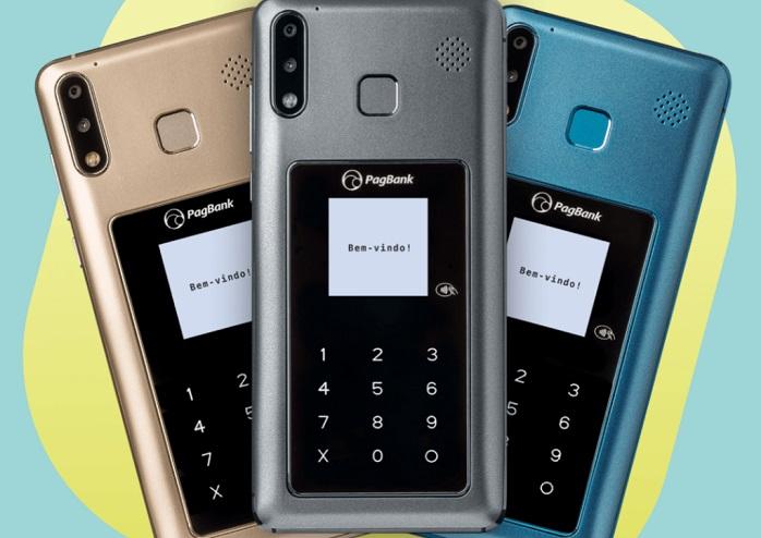 maquininhas da PagPhone