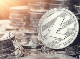 moeda Litecoin