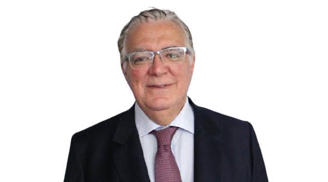 Foto de perfil de Antonio Alvarenga, diretor do Sebrae RJ